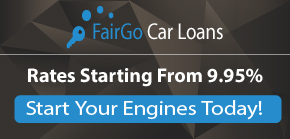 get Fair car loan rates