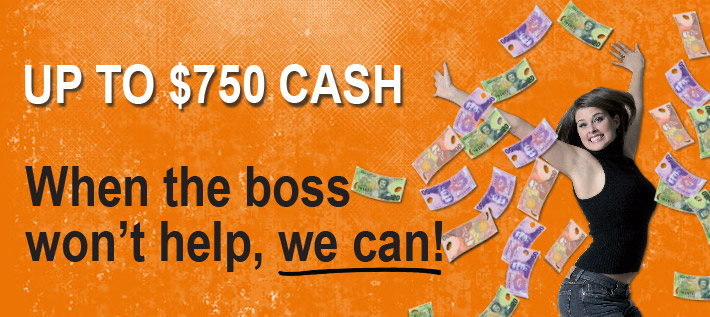 A customised loan offer specifically made for you delivered to your inbox within 6 hours; flat.