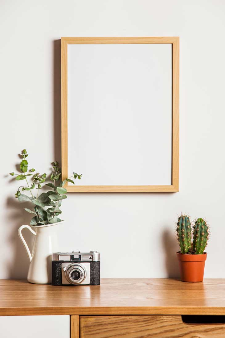 How to furnish and decorate your home on a budget How to accessorise your home