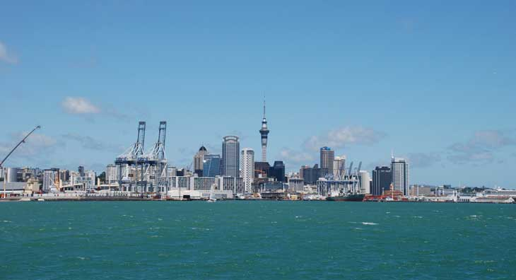 free activities in Auckland